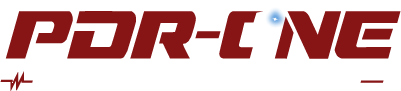 PDR ONE Logo