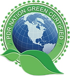 PDR Nation Green Certified